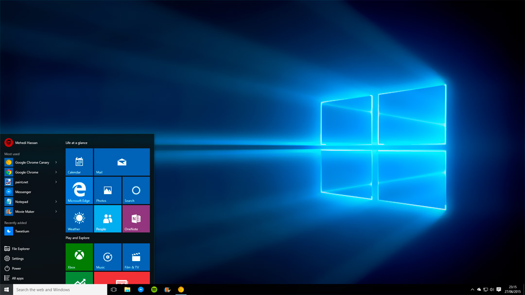 reparar Windows Update