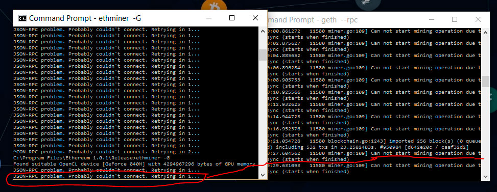 how to connect to dwarfpool with ethminer