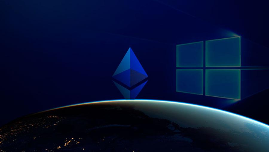 Cómo minar Ethereum en un PC con Windows
