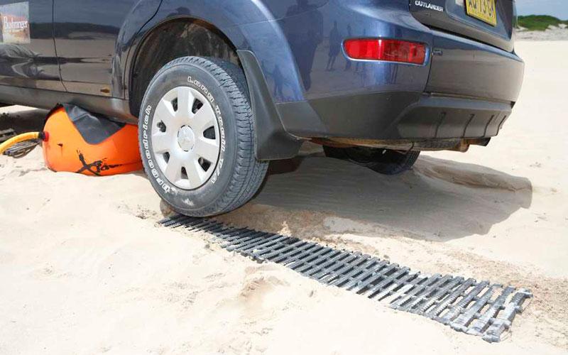 Bushranger Sandtrack