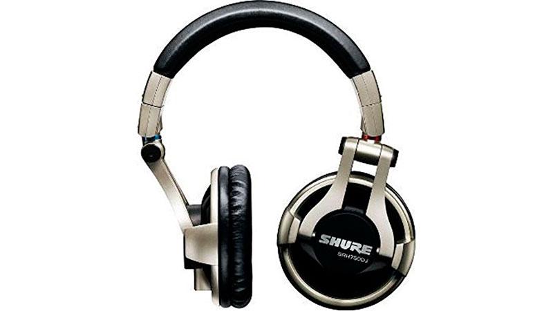 Shure SRH750DJ