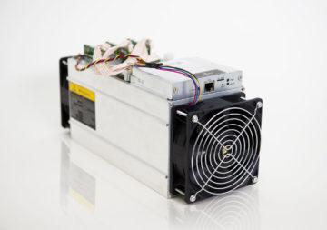hardware para minar bitcoins 2017