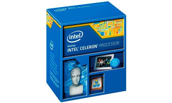 Intel Celeron G1840 Processor 1150 Socket