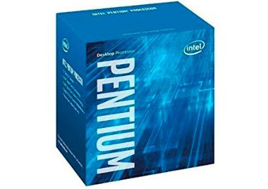 Intel Pentium G4400 Processor 1151 Socket