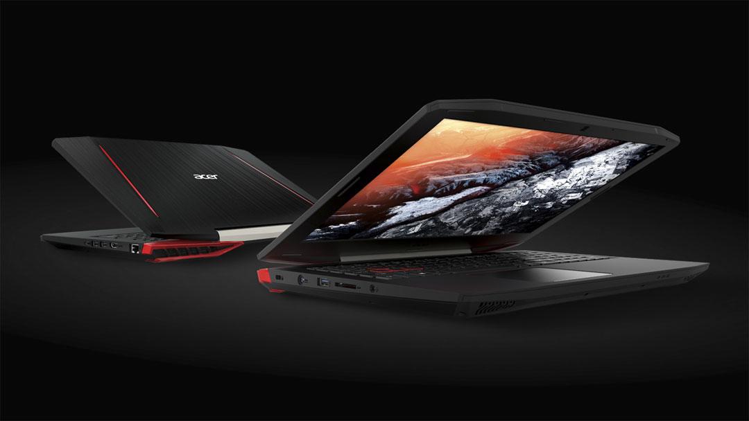 laptops para gamers baratas