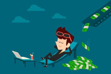 5 Maneras fáciles de ganar dinero con tu blog en el 2017