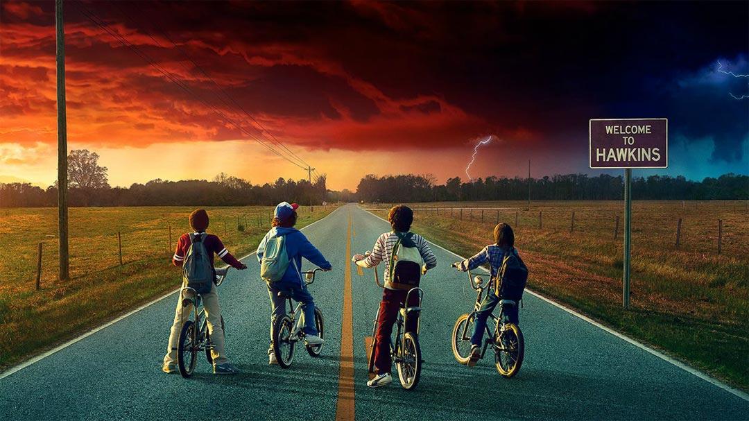stranger things temporada 2 fecha de estreno trailer final