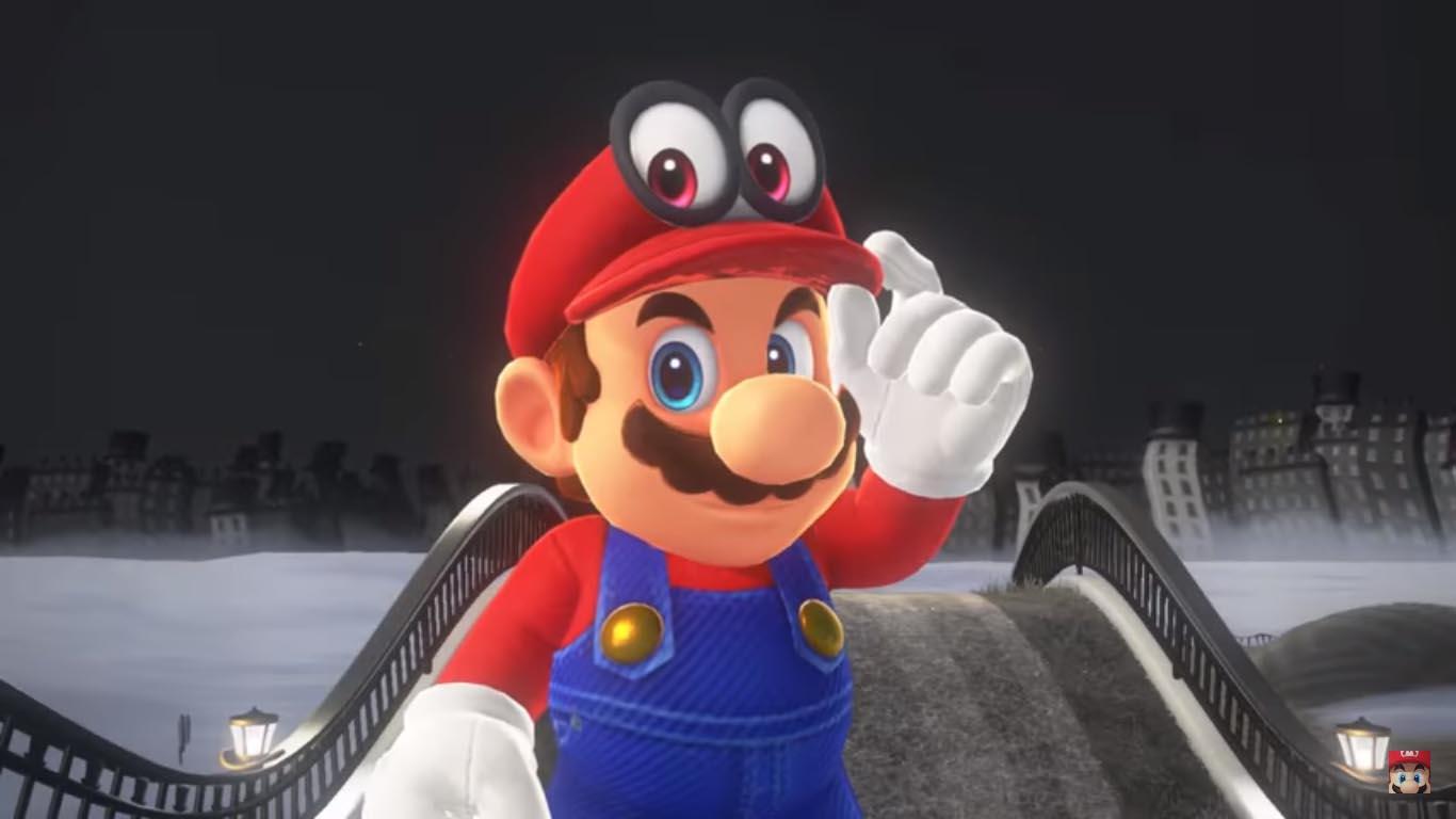 Los 7 mejores juegos para Nintendo Switch