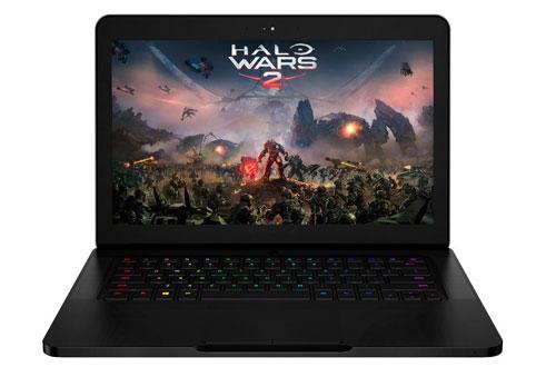 Razer Blade Gaming Laptop GeForce GTX 1060
