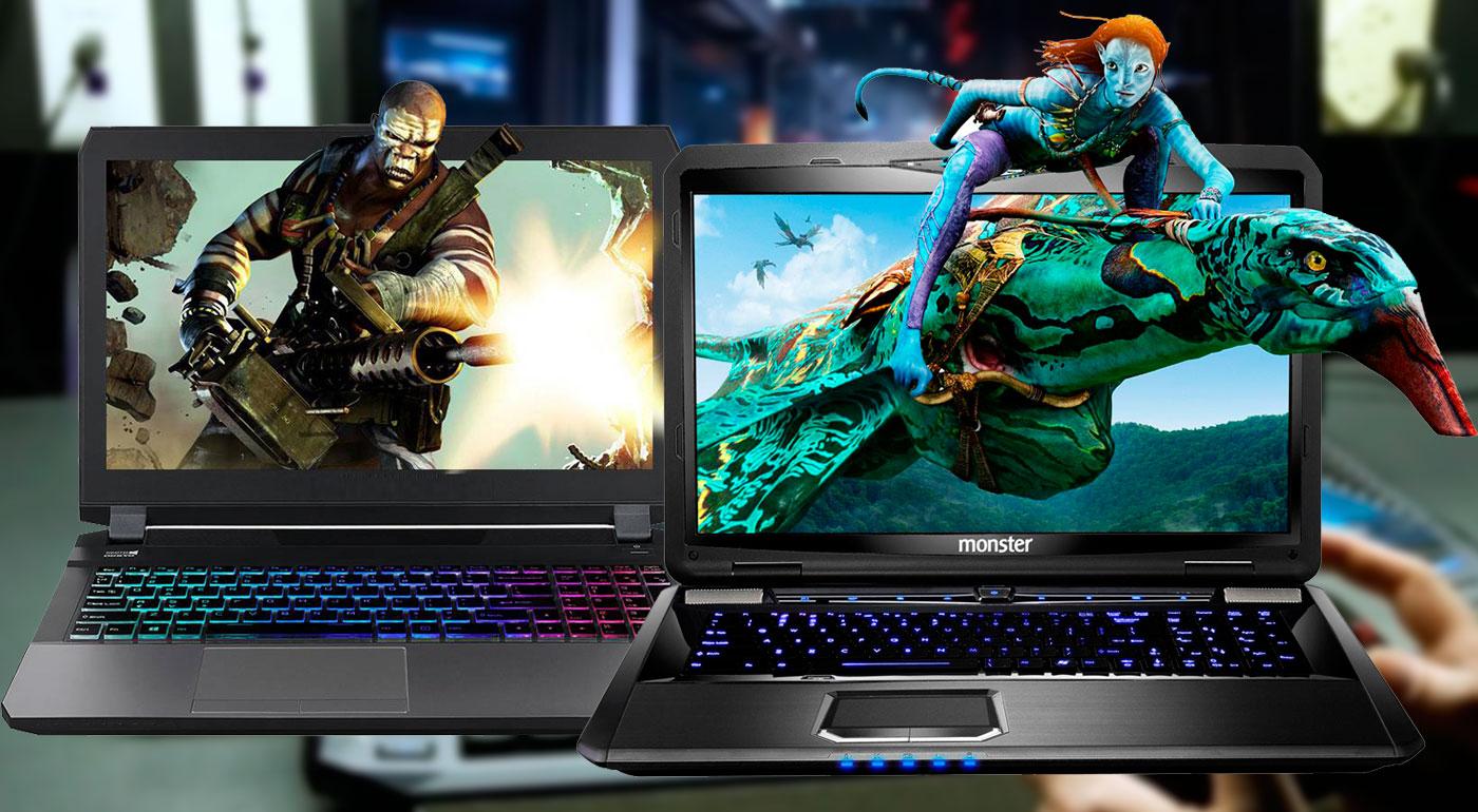 7018fd58f1292 Las mejores laptops para gamers 2019 - Tecnobits.xyz