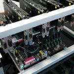 Cómo construir un rig de minería Ethereum de 6 GPU 2018