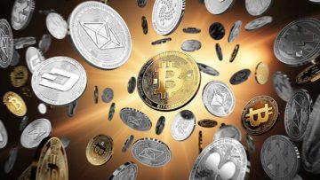 Cómo comprar criptomonedas en Binance