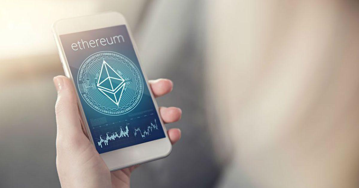 Ethereum recupera el puesto número dos de las criptomonedas