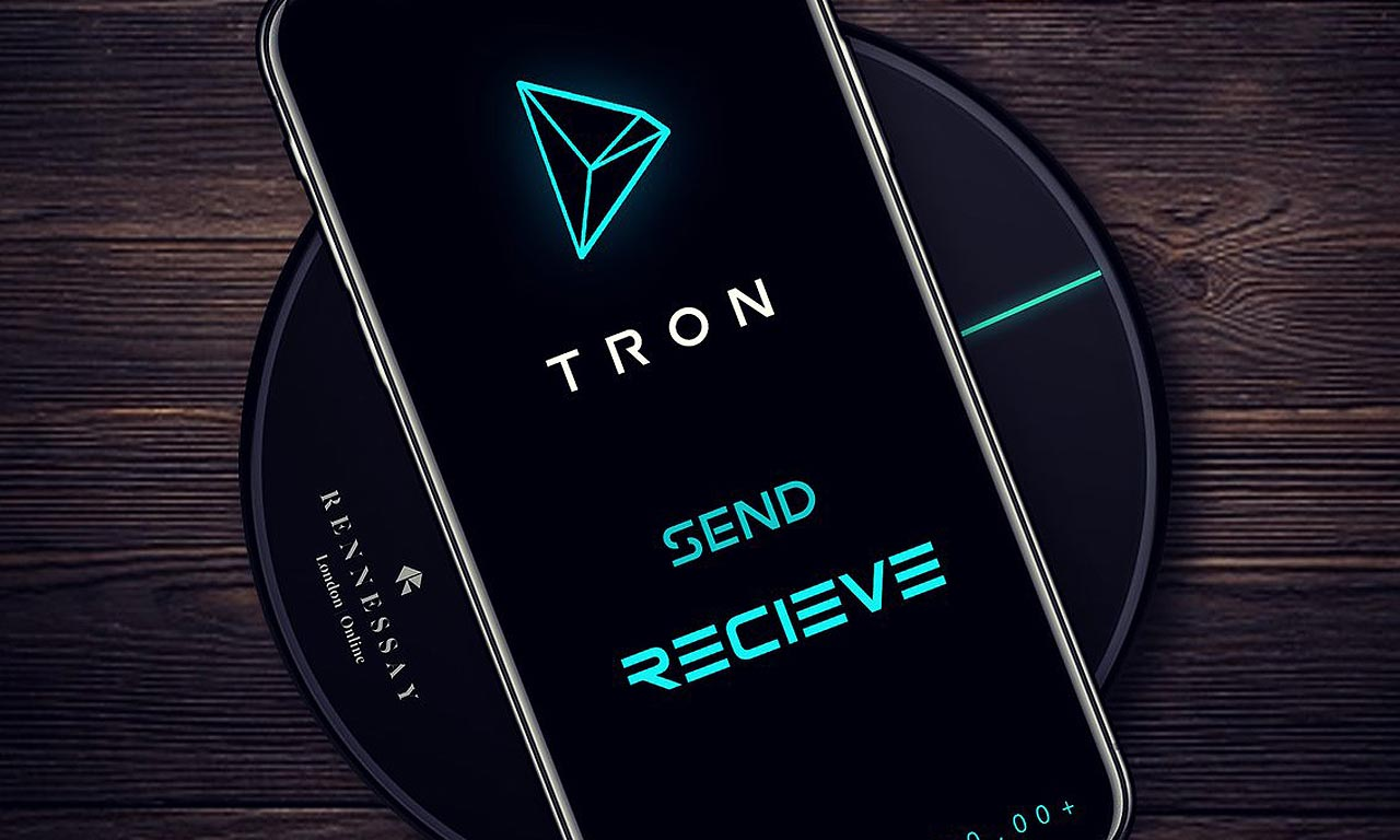 Tron es la criptomoneda más prometedora del 2018: Te contamos por qué