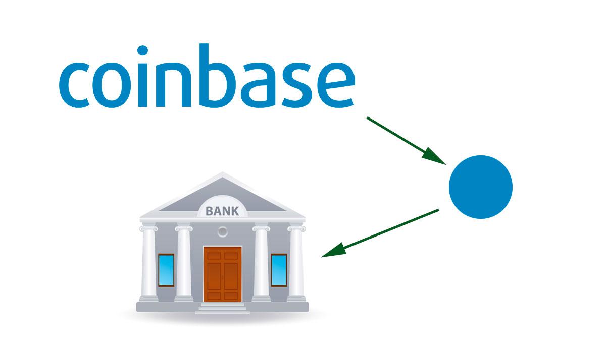 Bitcoin al bolsillo. Cómo transferir Bitcoins desde Coinbase a tu cuenta bancaria
