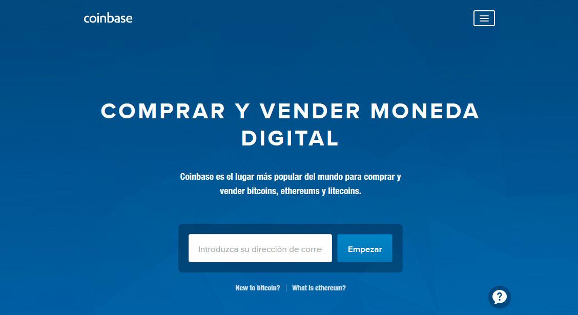Cómo transferir Bitcoins desde Coinbase a tu cuenta bancaria