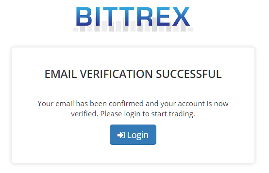 quanto tempo depositare bitcoin bittrex)