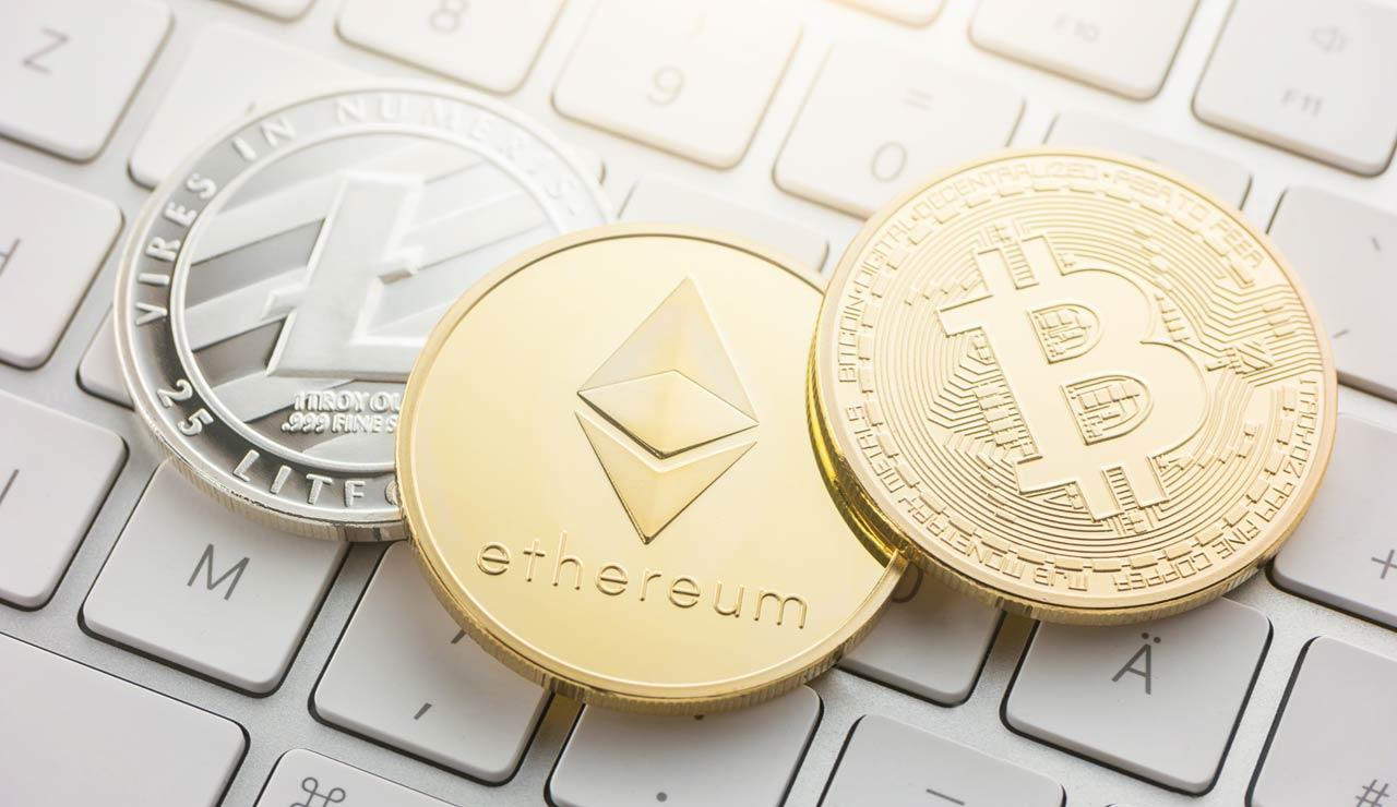 Bitcoin, Litecoin o Ethereum: ¿Cuál elegir?