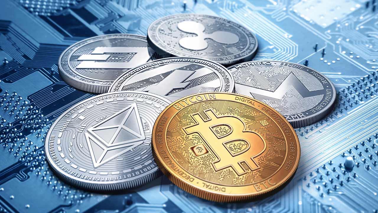 Bitcoin vs Ethereum, Litecoin, Ripple y DASH: ¿En cuál invertir?