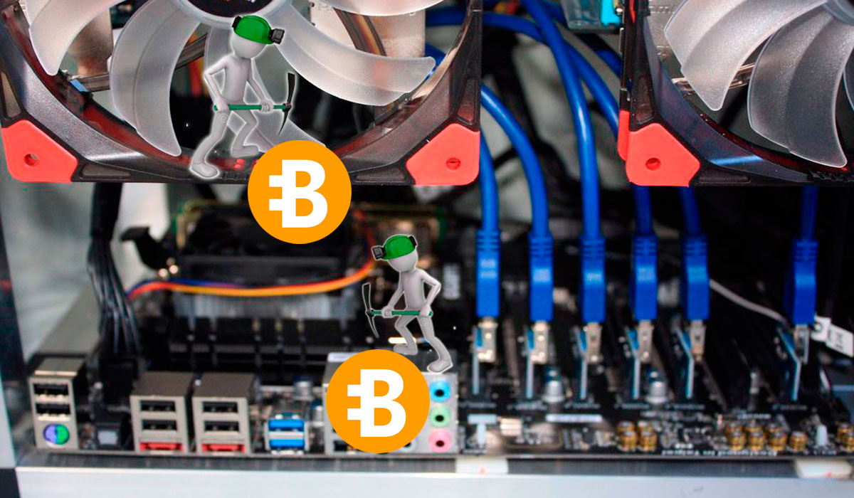 Cómo minar Bytecoins con tu PC 2018