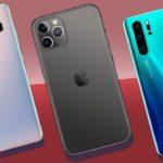 los mejores celulares del momento 2019