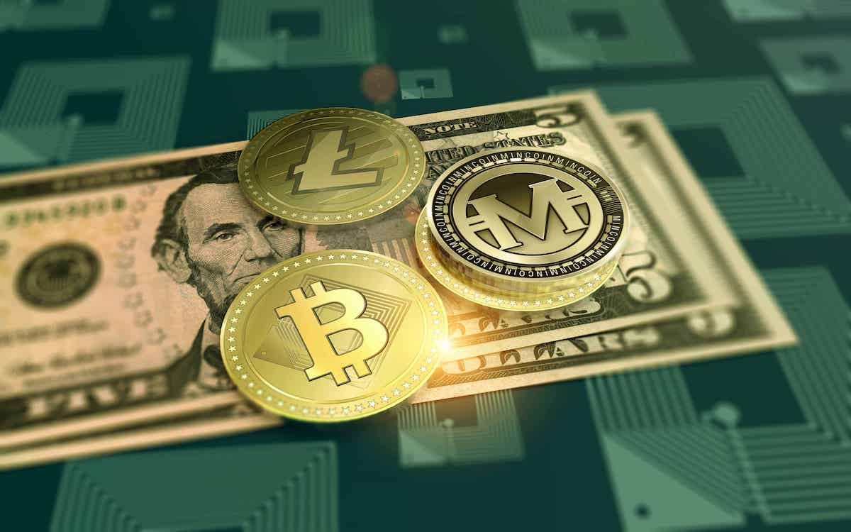 mejores alternativas al bitcoin