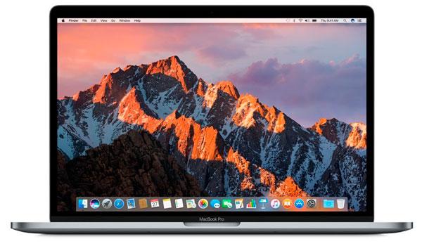 Apple MacBook Pro Las mejores laptops para Trading
