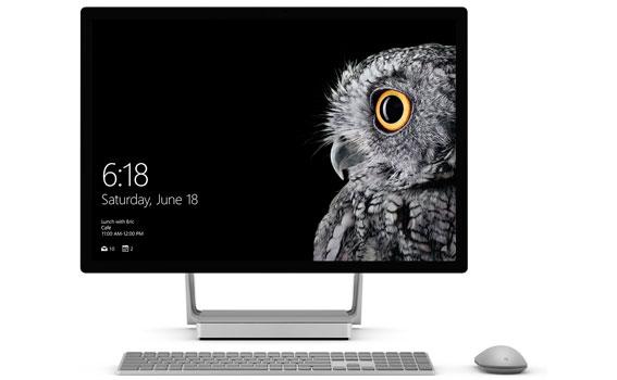 La mejor PC con Windows para diseño gráfico.