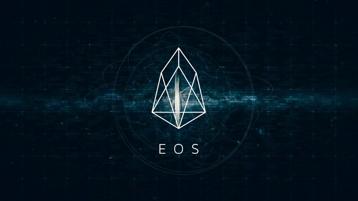 Qué es EOS y cómo se puede comprar
