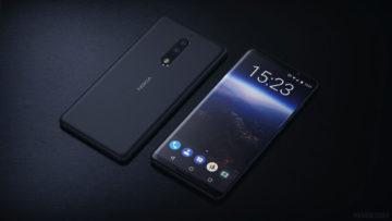 Los mejores teléfonos Nokia del 2018