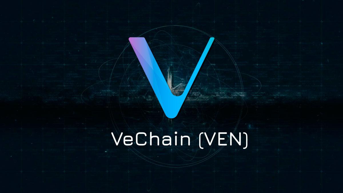 ¿Qué es VeChain?