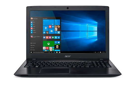 Acer Aspire E 15 (8th Gen)