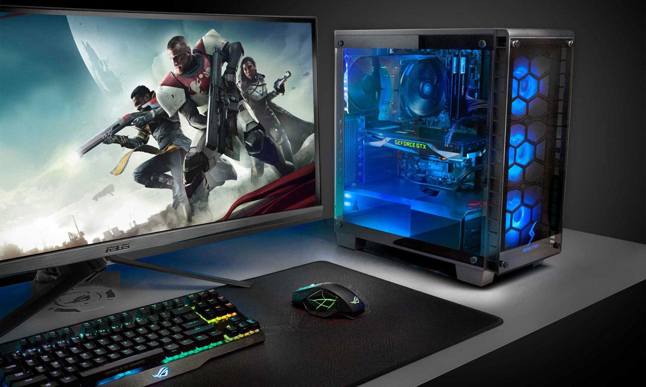 Resultado de imagen para PC gamer