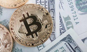 Cómo cambiar bitcoins por dinero real