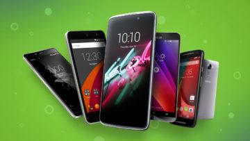 Los mejores smartphones por debajo de 200 dólares (2019)
