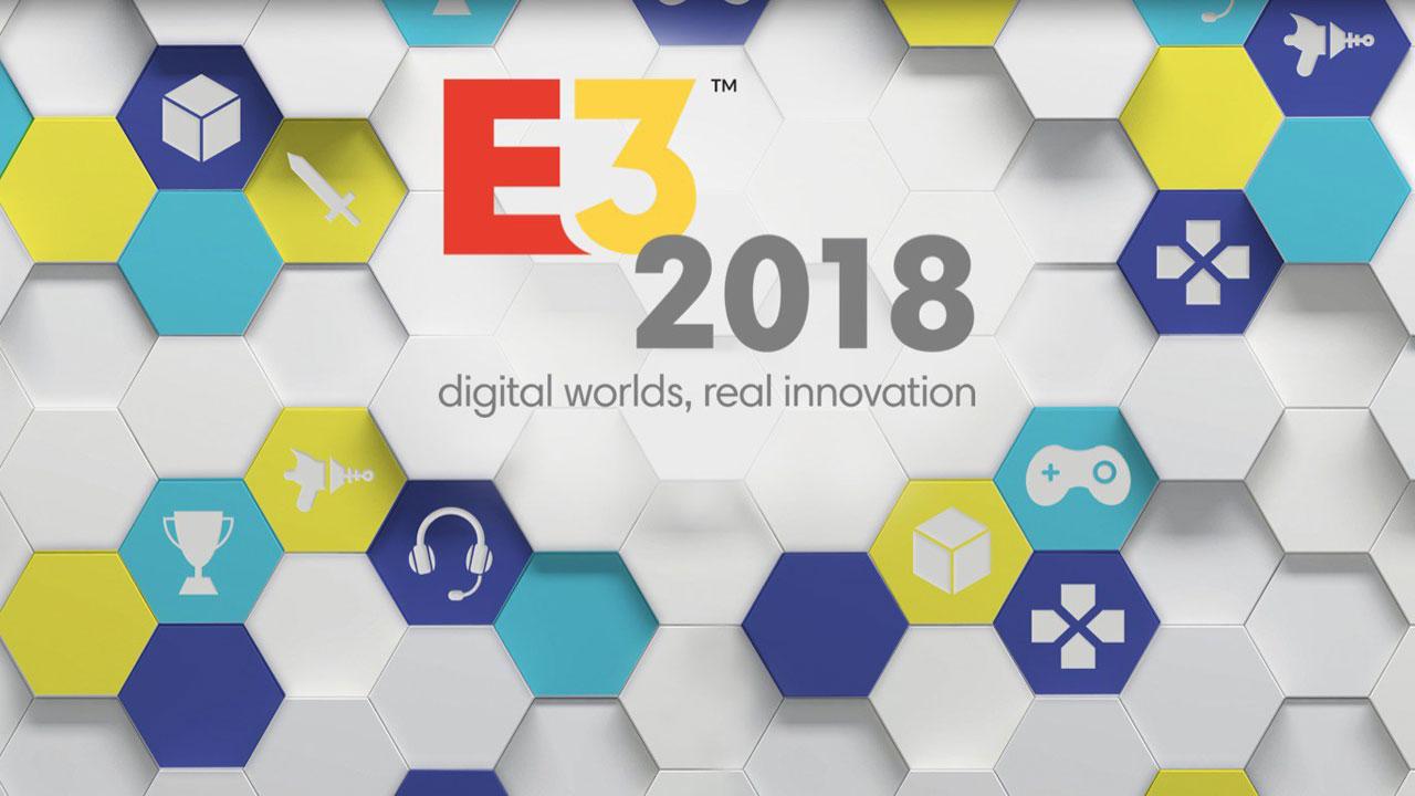 E3 2018: Fecha y horario de todas las conferencias