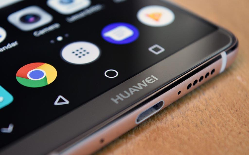 Huawei ofrecerá una cartera de bitcoin en sus smartphones