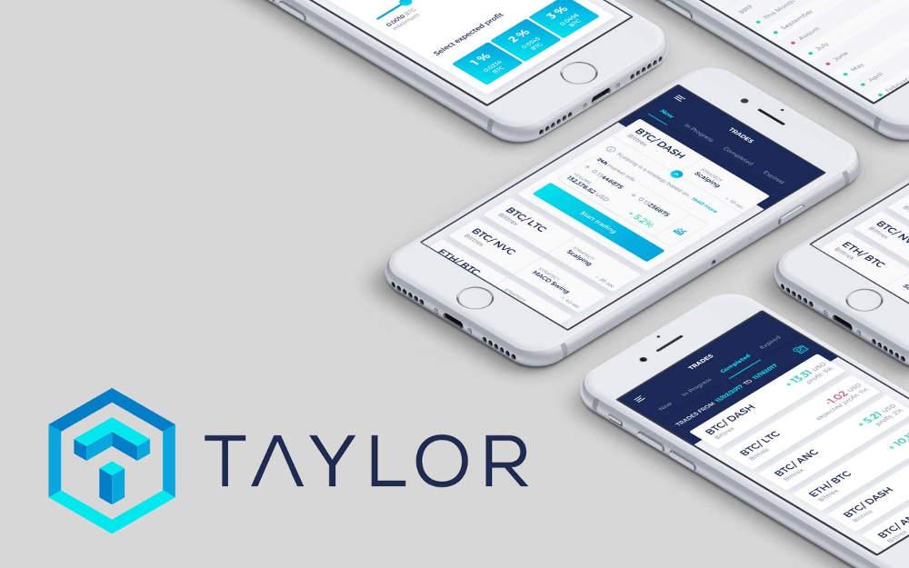 Startup Taylor perdió $ 1.7 millones en Ethereum, recolectados en ICO