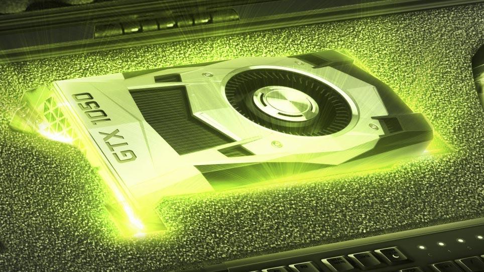 Nvidia lanza una GeForce GTX 1050 de 3GB