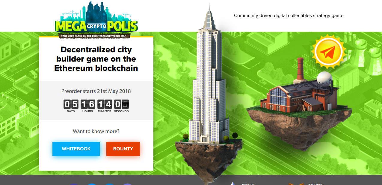 La ciudad virtual más grande del mundo iniciará su construcción