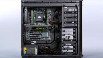 Cómo seleccionar los mejores componentes para armar una PC Gamer