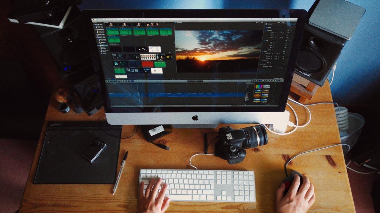 Los 5 mejores editores de video gratuitos para PC (2018)