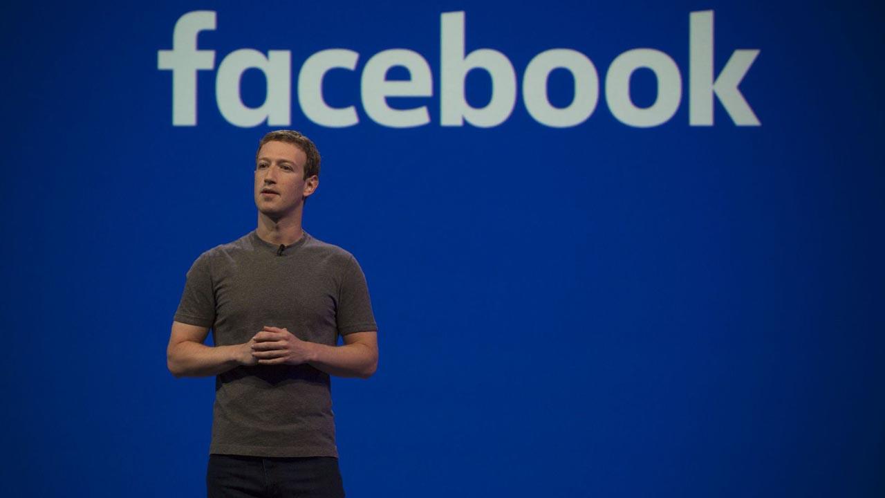 Facebook estaría desarrollando su propia criptomoneda