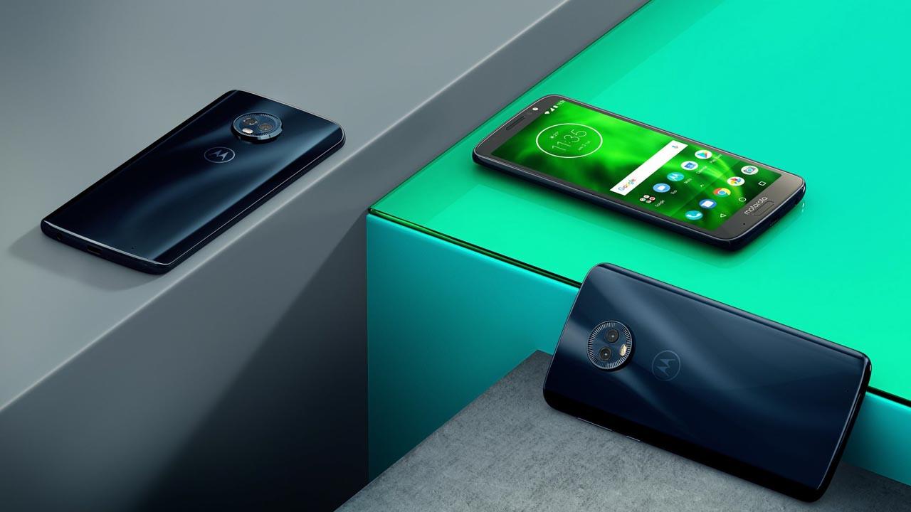 809efb1844a Los mejores teléfonos Android asequibles - Revisión Mayo 2018 ...