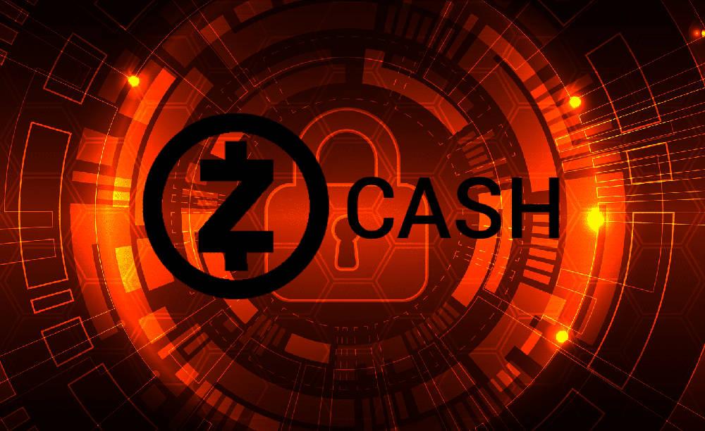 Zcash sube 45% luego de su inclusión en Gemini