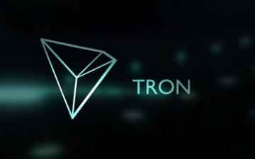 Como comprar Tron