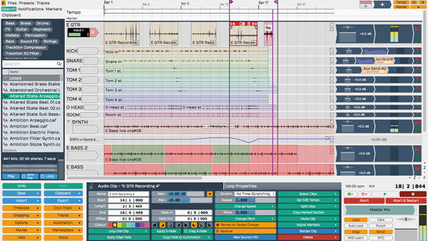 programas gratis para hacer música