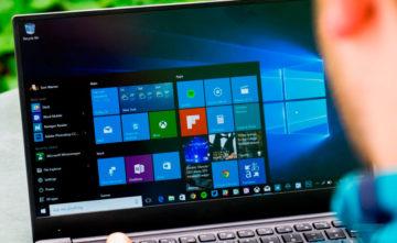 ¿Ordenador lento? Técnicas para acelerar Windows 10
