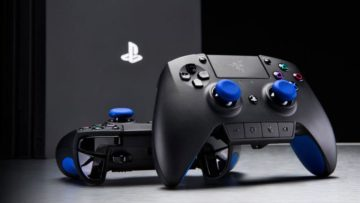 La PS5 se lanzará en 2021 y utilizará la GPU AMD Navi
