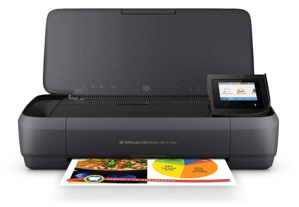 HP OfficeJet All-in-One 250